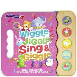 Wiggle Jiggle Sing and Giggle