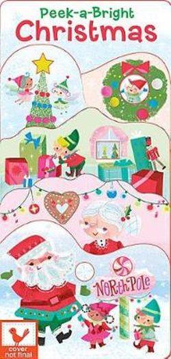 Peek-A-Bright Christmas