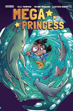 Mega Princess #3
