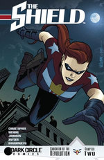 The Shield #2