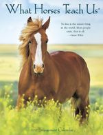 What Horses Teach Us 2018 Engagement Calendar
