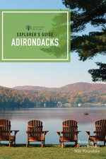 Explorer's Guide to the Adirondacks 8E EBK (Eighth Edition) (Explorer's Complete)