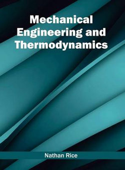 Mechanical Engineering and Thermodynamics