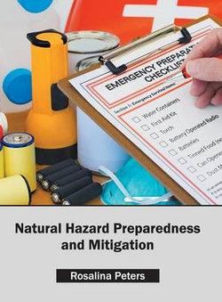 Natural Hazard Preparedness and Mitigation