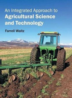 An Integrated Approach to Agricultural Science and Technology