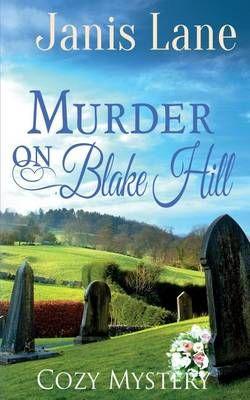 Murder on Blake Hill