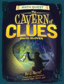 Cavern of Clues
