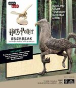 IncrediBuilds: Harry Potter Buckbeak