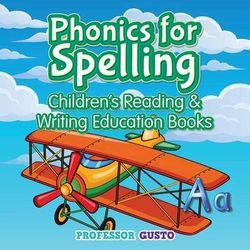 Phonics for Spelling