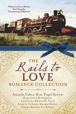 The Rails to Love Romance Collection