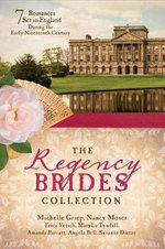 The Regency Brides Collection