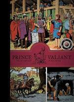 Prince Valiant, 1965-1966