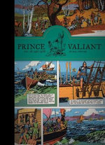 Prince Valiant, 1967-1968