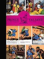 Prince Valiant, 1969-1970