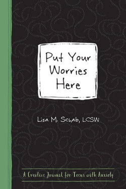 Put Your Worries Here