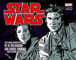 Star Wars The Classic Newspaper Comics