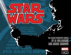 Star Wars: the Classic Newspaper Comics Vol. 3