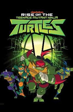 Teenage Mutant Ninja Turtles Rise Of The Tmnt