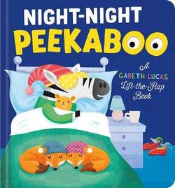 (mass Only) Night Night Peekaboo