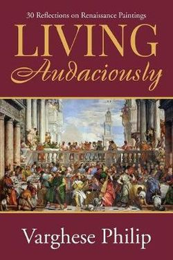 Living Audaciously