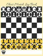 Chess Match Log Book