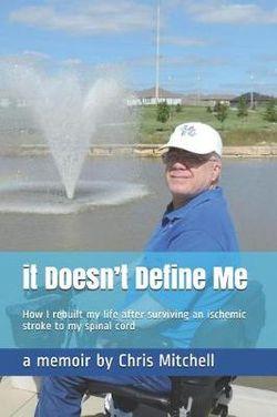 It Doesn't Define Me