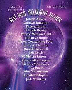 Best Indie Speculative Fiction