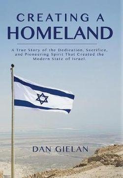 Creating a Homeland