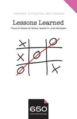 650 Lessons Learned
