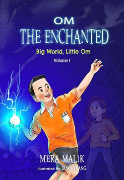 Om the Enchanted