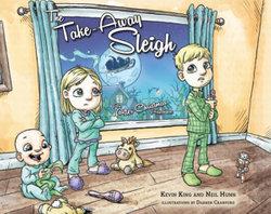 The Take Away Sleigh