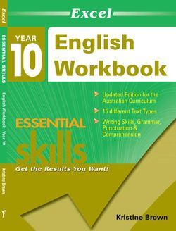 excel study guides angus robertson