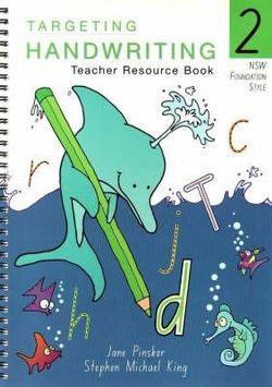 NSW Targeting Handwriting Teacher Resource Book Year 2