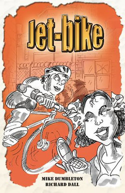 Jet-bike