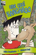 One Cool Kangaroo