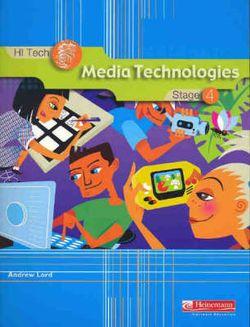 Media Technologies: Student Book