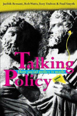 Talking Policy