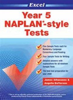 Year 5 NAPLAN-style Tests