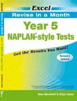 Year 5 NAPLAN-style Tests
