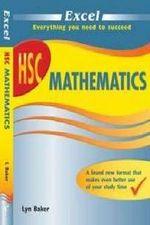 Excel HSC Mathematics
