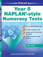 NAPLAN Style Numeracy Tests