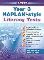 Excel NAPLAN - Style Literacy Tests