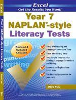 NAPLAN-style Literacy Tests