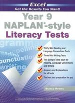 NAPLAN-style Literacy Tests