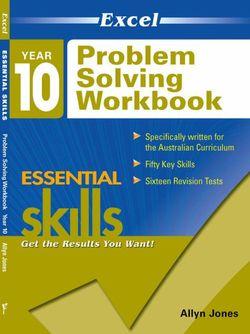 Essential Problem Solving Yr 10