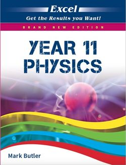 excel year 11 by excel angus robertson books 9781741256772