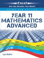 Excel Year 11 Study Guide: Mathematics Advanced