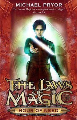 Laws Of Magic 6