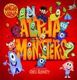 Alpha Monsters