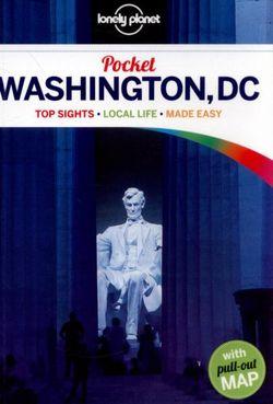 Lonely Planet Pocket Washington, DC